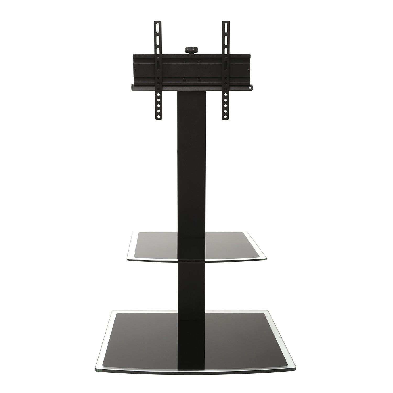 Studio 600 Colonne Orientable Avec Tag Re Pour Cran De 19 32  # Meuble Tv Pour Studio