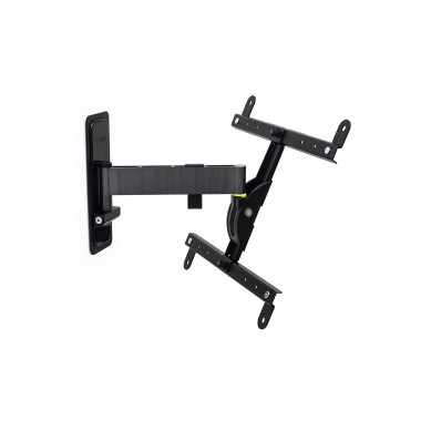 Exo 400tw2 support mural aluminium inclinable et - Support tv 55 orientable ...