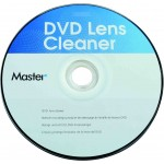 CD / CD-ROM DE NETTOYAGE
