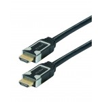 Cordons HDMI A mâle / HDMI A mâle