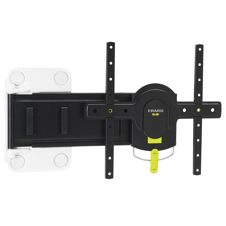 Twistit 400 Support Mural Inclinable Et Orientable Pour Crans  # Meuble Tv Erard Motorise
