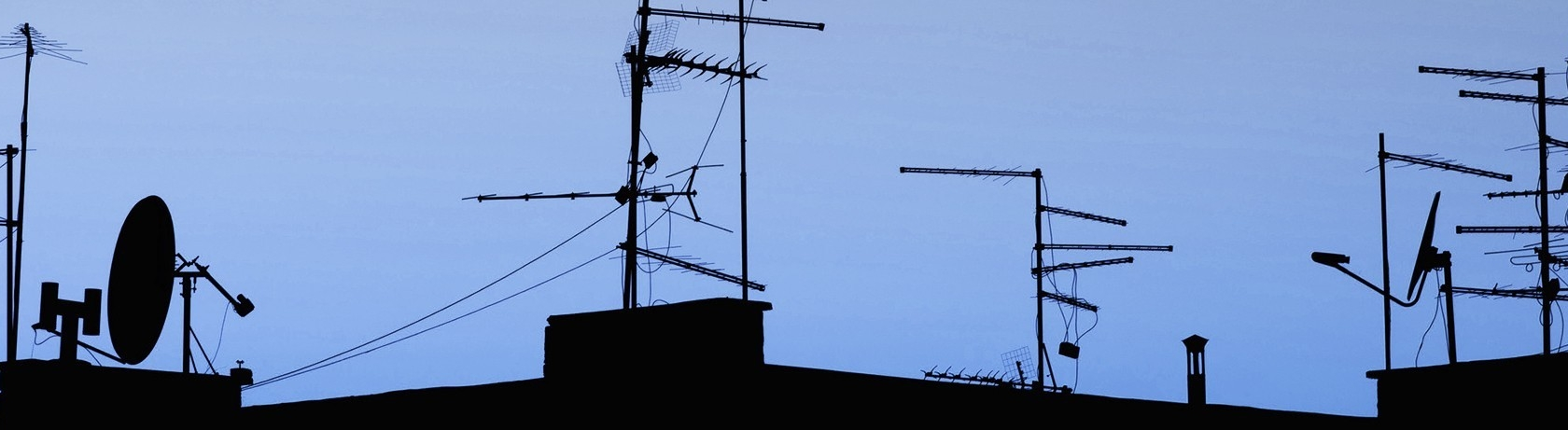 Fixations d\'antennes