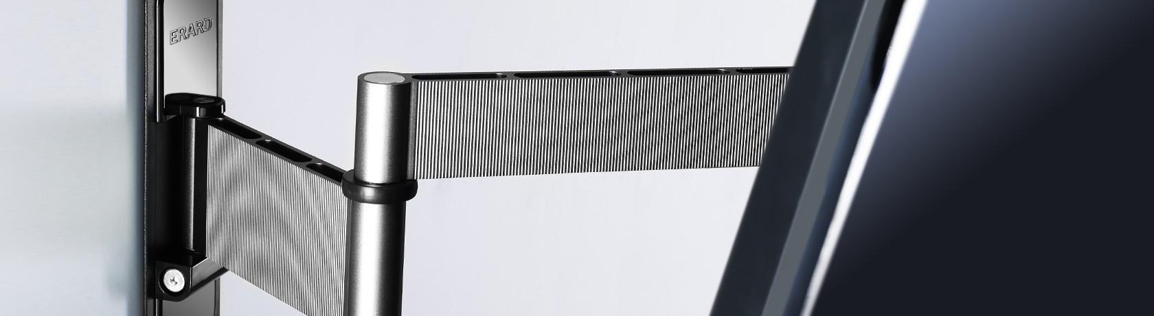 TV wall-mounts