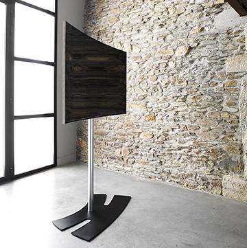 la meilleure attitude 60067 e132b Kit for curved TV - Erard